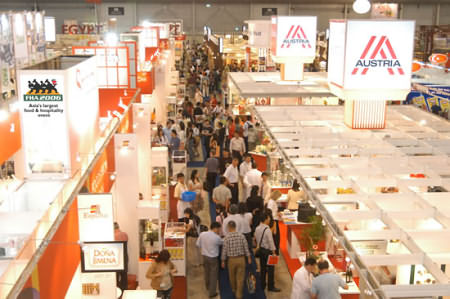 Don't Miss Food & Hospitality Asia 2008