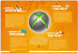 Get 1 FREE Pair of Movie Tickets from Xbox LIVE Gold Membership
