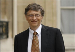 Forbes 400: Richest Men On Earth