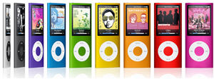 New iPod Nano Rocks Like Never Before