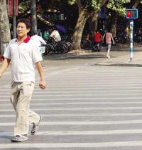 Jaywalking Could Get You Fined Up to $2,000