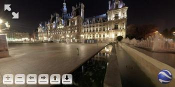 Very Cool 360 Degree Interactive, Panoramic Photography