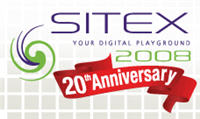 Sitex Show 2008: 27-30 Nov@Singapore Expo