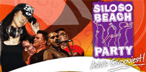 Siloso Beach Party 2008