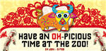 24 Jan–9 Feb: Ox-picious Calves at Singapore Zoo This Chinese New Year