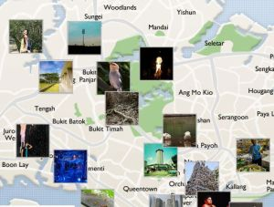 Singapore in Pixels Shows The Best of Singapore