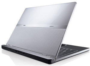 Dell Latest Laptop: Adamo Fashion-Model Thin