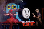 "Thomas & Friend Live on Stage ""A Circus comes to Town"": 4-6 Dec 2009"