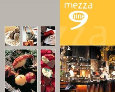 Mezza9 Lunch Promotion at Grand Hyatt