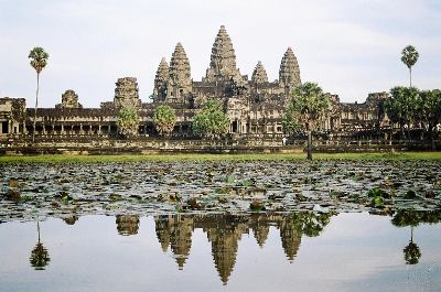 Jetstar's Cambodia Sale Offer with Fares from $59 one-way till Aug 25 2010