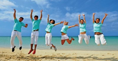 Club Med – Adults at Kids' Prices offer! [Book by Oct 22 2010]